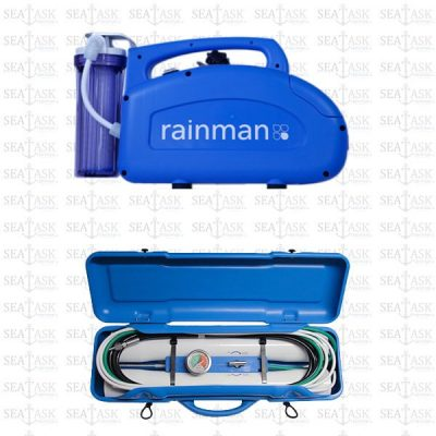 Rainman Compact Portable Watermaker